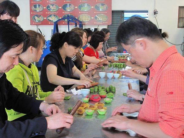 [宜蘭]芳岳茶園-精緻單人農業體驗一日遊