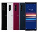SONY Xperia 5 (6G/128G) 6.1吋三鏡頭智慧手機(J9210) (公司貨/全新品/保固一年)