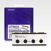 登昌恆 UTN414 訊號轉換器
