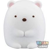 T-ARTS 動動好朋友 角落小夥伴白熊 (TAKARA TOMY) 21966