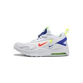 Nike AIR MAX BOLT (PSE) 中童 白藍橘 氣墊 緩震 包覆 休閒鞋 CW1627-103
