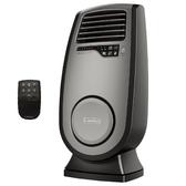 美國Lasko BlackHeat 黑麥克 3D熱波渦輪循環暖氣流 陶瓷電暖器 CC23152TW