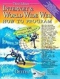 二手書博民逛書店 《Internet and World Wide Web How to Progr》 R2Y ISBN:0131246828│HarveyM.Deitel