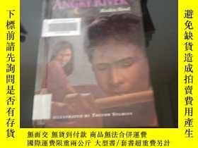 二手書博民逛書店Angry罕見riverY262428