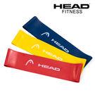 HEAD海德 迷你環狀彈力帶3入裝加強版