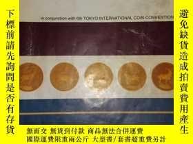 二手書博民逛書店WORLD罕見COIN AUCTION A MAY 4,1995