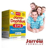 Jarrow賈羅公式 杰嘟菲兒釋放型益生菌膠囊(120粒/盒)