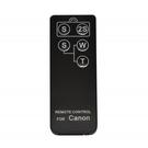ROWA  For Canon 紅外線 快門遙控器 600D/550D/500D/450D 單眼相機系列 數位相機
