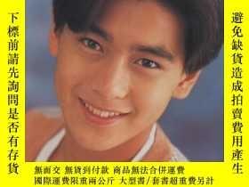 二手書博民逛書店DISC罕見JOCKEY 1992 NO.21Y234381