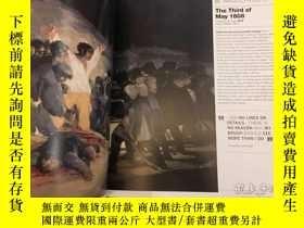 二手書博民逛書店改變了世界的藝術罕見英文原版 DK-Art That Changed the WorldY21066 DK D
