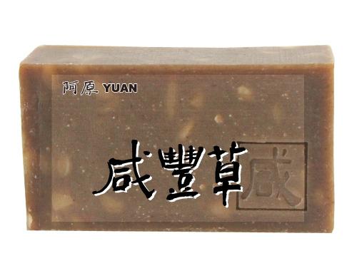 【阿原肥皂】咸豐草皂100g