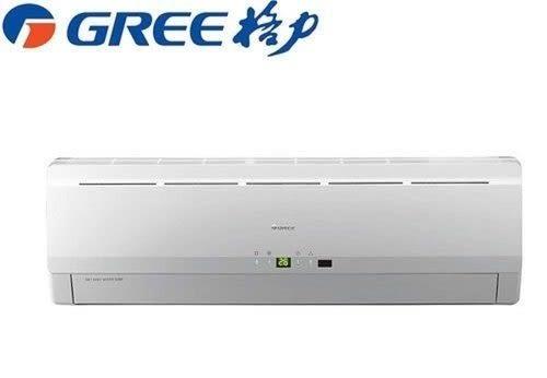 ↙贈基本安裝/免運費↙ 格力GREE *約4坪* R32時尚型 變頻冷氣 GSE-23CO/GSE-23CI【南霸天電器百貨】