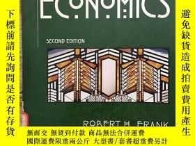 二手書博民逛書店Principles罕見of Microeconomics (s