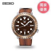 SEIKO精工 5號盾牌機械男錶(4R36-06N0J) SPRC68J1-