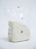《營業用》V60 02、Kono錐形濾杯專用改良濾紙 02 (3-5人份)~日本進口