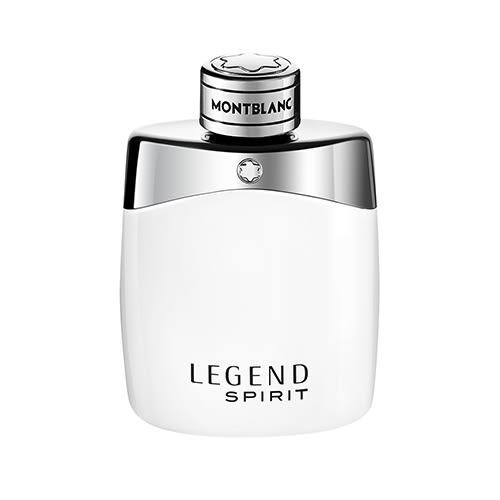 MONTBLANC Legend Spirit 萬寶龍傳奇白朗峰男性淡香水 100ml tester【5295 我愛購物】