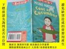 二手書博民逛書店Cool罕見as a Cucumber:酷得像黃瓜Y200392