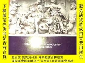二手書博民逛書店Greek罕見Drama Edited by Moses Had