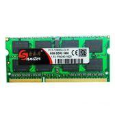 記憶體 DDR3 1600 8G  筆電記憶體 兼容1333