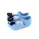 Disney 迪士尼 愛麗絲夢遊仙境 娃娃鞋 中童 童鞋 粉藍色 D321074 no039