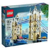 樂高積木LEGO《 LT10214 》創意大師 Creator 系列 - Tower Bridge 倫敦鐵橋╭★ JOYBUS玩具百貨