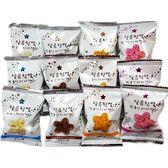 (馬來西亞零食)來自星星的水果風味巧克力脆片 1包1000公克/約110小包【2019040930013】