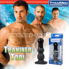 【3號初階】美國DocJohnson TitanMen 泰坦訓練器 Trainer Tool 3號