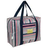 新年旅行 旅行收納袋牛津布防水大號折疊便攜衣物包袋子拉桿箱整理購物袋 春生雜貨
