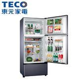 好禮送【TECO 東元】610公升變頻三門冰箱R6181VXHS