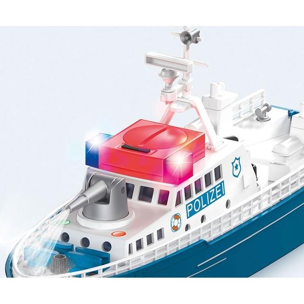 SIKU 海巡船_SU5401