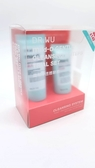 DR.WU達爾膚 溫和淨透體驗組(溫和潔淨卸妝乳30ML+溫和淨透潔顏乳30ML) 效期2021.08