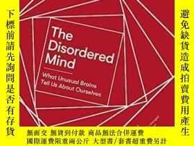 二手書博民逛書店The罕見Disordered Mind-混亂的頭腦Y436638 不祥 Robinson ISBN:9781