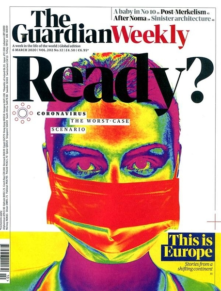 the guardian weekly 0306/2020
