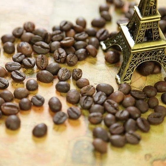 複古拍攝 拍照道具 咖啡豆20克 攝影道具 擺件 淘寶網店拍照擺設─預購CH1572