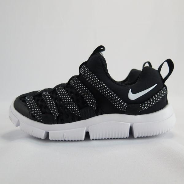 【iSport愛運動】NIKE NOVICE BR (PS) 孩童運動鞋 BQ6720001 中童鞋 黑