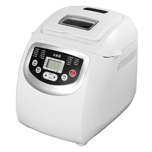 小太陽自動投料製麵包機TB-8021【愛買】