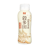 【速纖】穀多田-穀物燕麥奶x12罐(300ml/罐)
