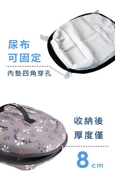 [寵樂子]《IBIYAYA依比呀呀》輕巧摺疊寵物提籠 FC1006(4色)/外出包/外出籠