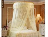 蚊帳1.5m吊頂1.8m雙人家用加密1.2米床公主風  創想數位igo
