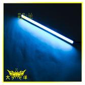 ◤大洋國際電子◢ 超薄型 COB日行燈條組 (四色)  牌照燈 車底燈 日型燈 招牌 看板 氣氛燈 1029