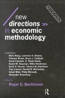 二手書博民逛書店 《New Directions in Economic Methodology》 R2Y ISBN:0415096375│Psychology Press