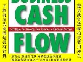 二手書博民逛書店Small罕見Business Cash Flow: Strategies for Making Your Bus