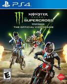 PS4 怪物能量 超级越野賽(美版代購)