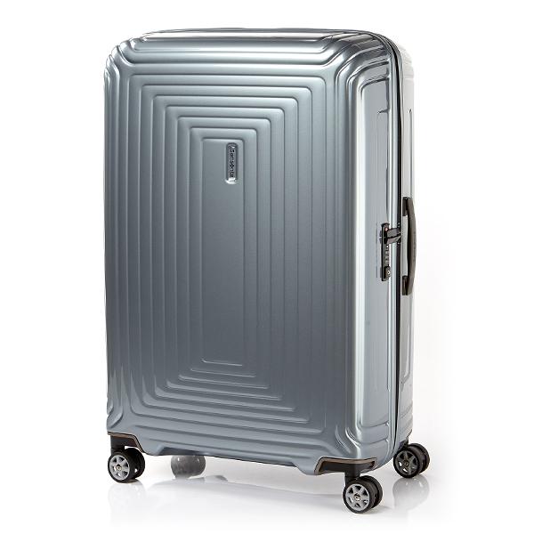 7折 Samsonite 新秀麗 [ ASPERO AZ5 ] 25吋行李箱 歐洲製造 PC輕量3kg 加強設計 飛機輪