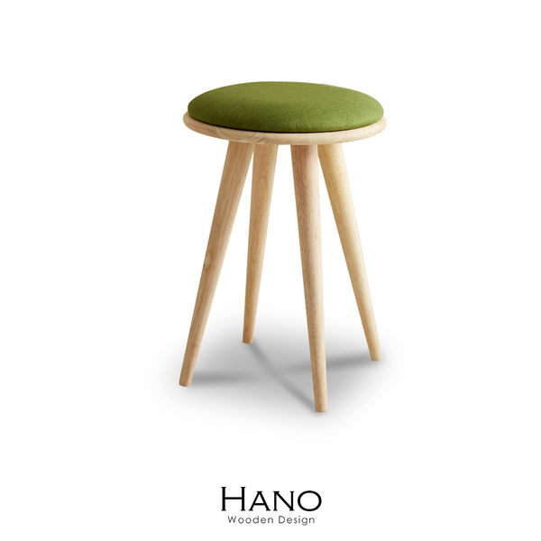 椅凳 HANO簡約木作椅凳【DD House】