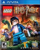 PSV Lego Harry Potter: Years 5-7 樂高哈利波特:Years 5-7(美版代購)