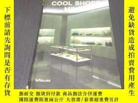 二手書博民逛書店COOL罕見SHOPS MILAN, 米蘭時尚商店設計Y2682