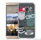 ✿ 3C膜露露 ✿【讀書*硬殼】HTC ONE ME手機殼 手機套 保護套 保護殼
