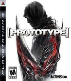 PS3 PROTOTYPE 原型兵器(美版代購)