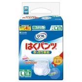 日本利護樂成人紙尿褲 L18片*4/箱-箱購